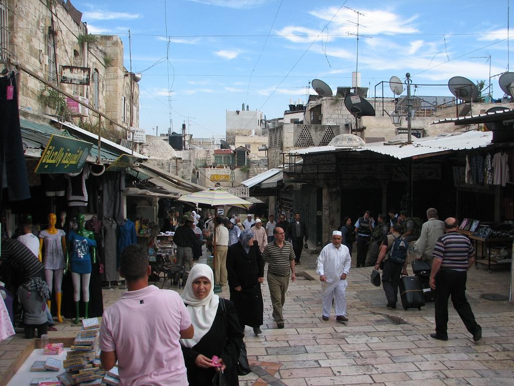 The Algerian - The Comfort EP