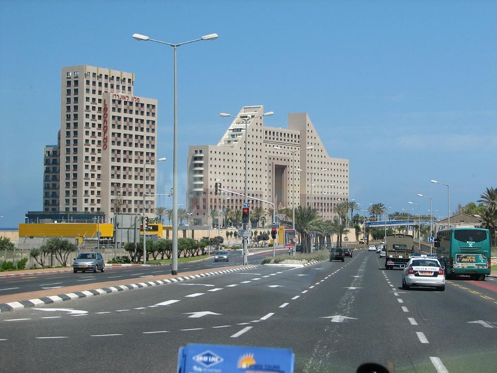 Israel and Jordan/Mediterranean Coast/Haifa/IMG_0017